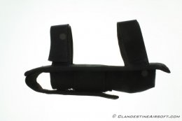 YLD Stock mounted battery bag - Boneyard