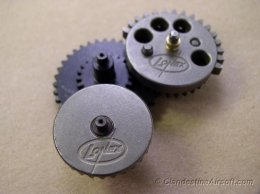 Lonex High Speed Gears (~16:1)
