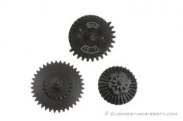 SHS 16:1 High Speed Gear Set